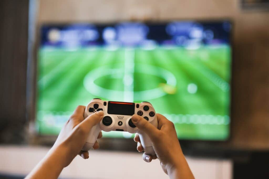 How gaming is changing the advertisement and marketing worlds