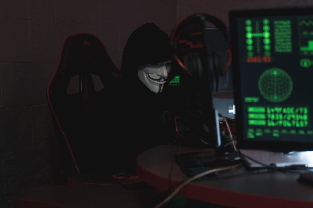 top cybersecurity threats of 2021