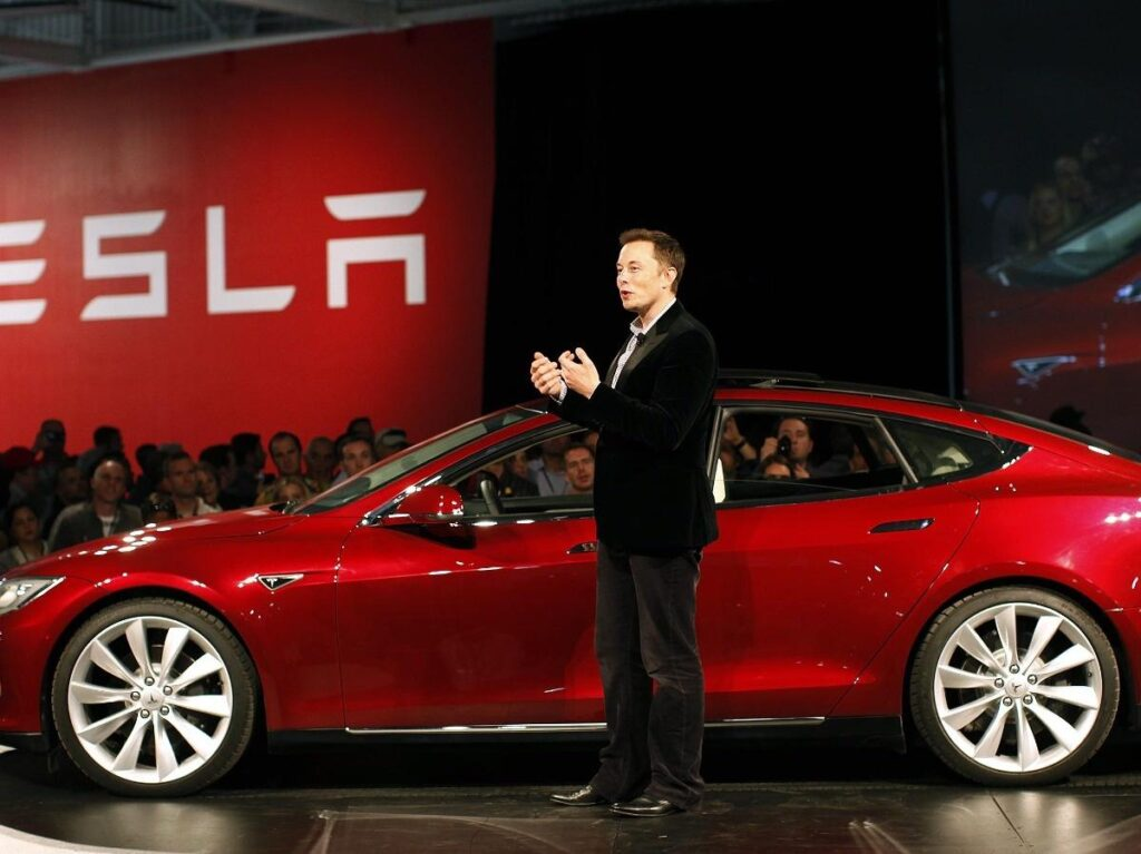 Tesla is ready to strike the Indian market in 2021