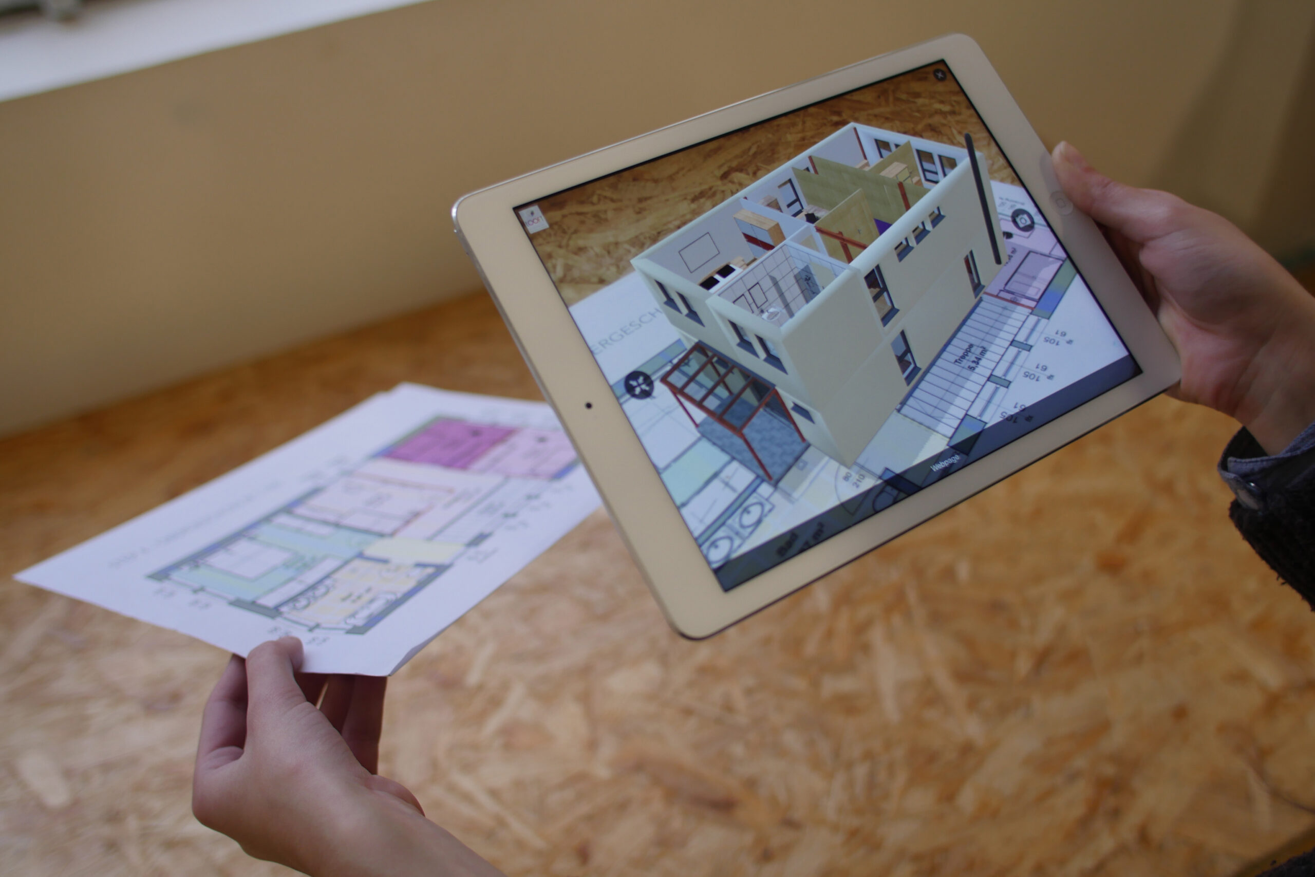 7 Augmented Reality Use Cases in Architecture and Construction