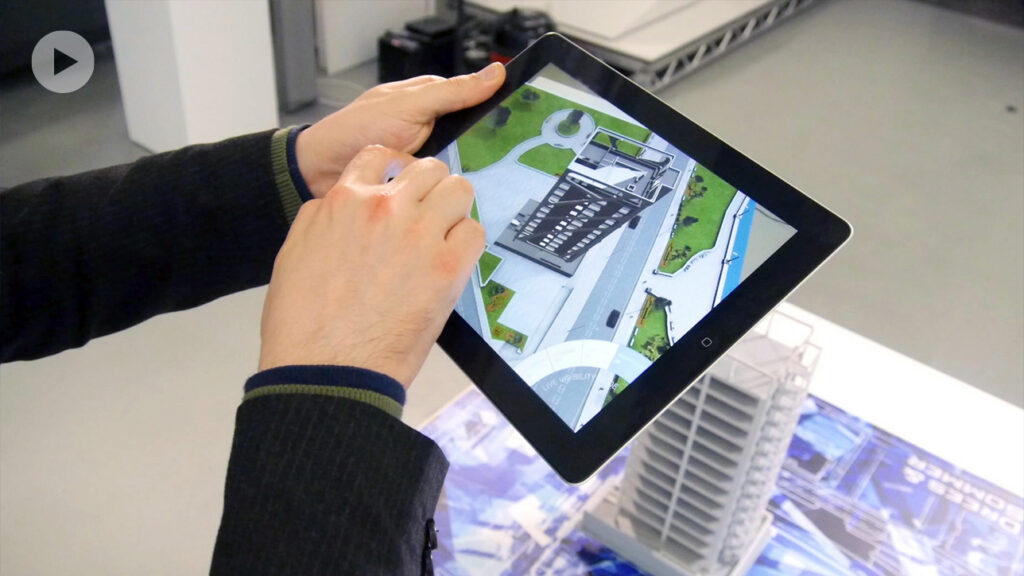 Augmented Reality Use Cases in Architecture and Construction