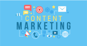 Content Marketing cost in USA