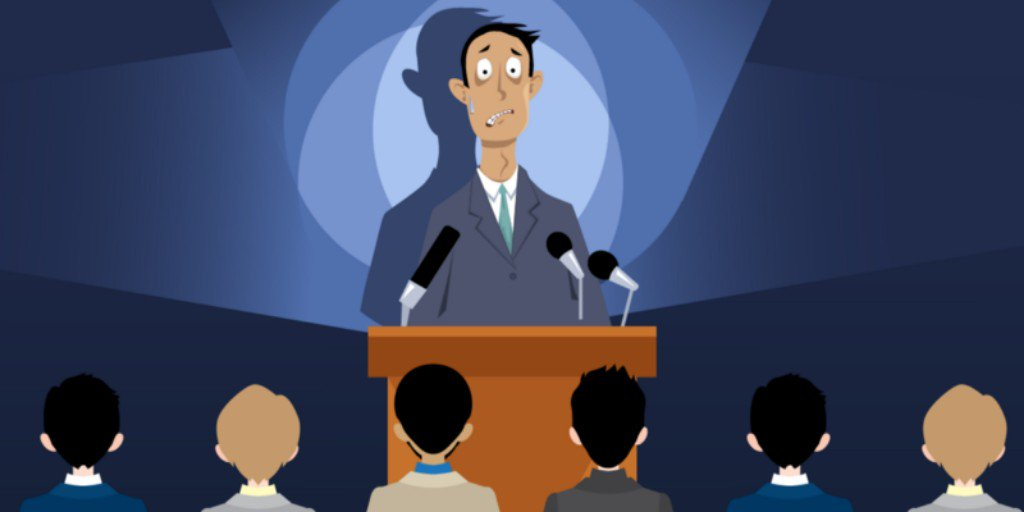Top 5 Public Speaking Apps to Improve your communication