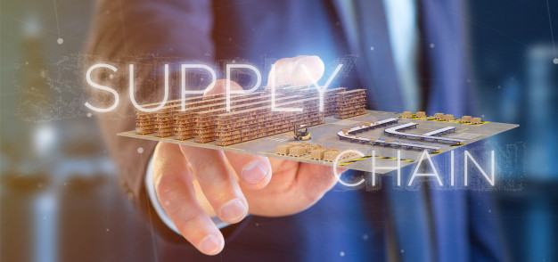 How Is BlockChain Revolutionizing Supply Chain Management in India