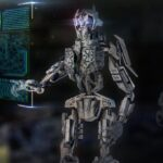 How AI-Based Robots and Humans Can Work Together In Different Industries?