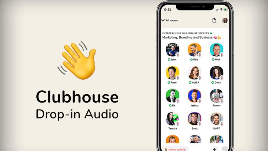 Clubhouse App Development Cost